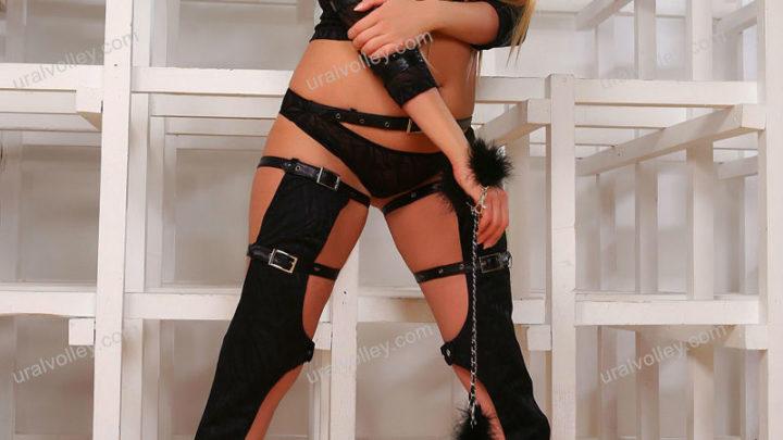 Зрелая проститутка Алиса