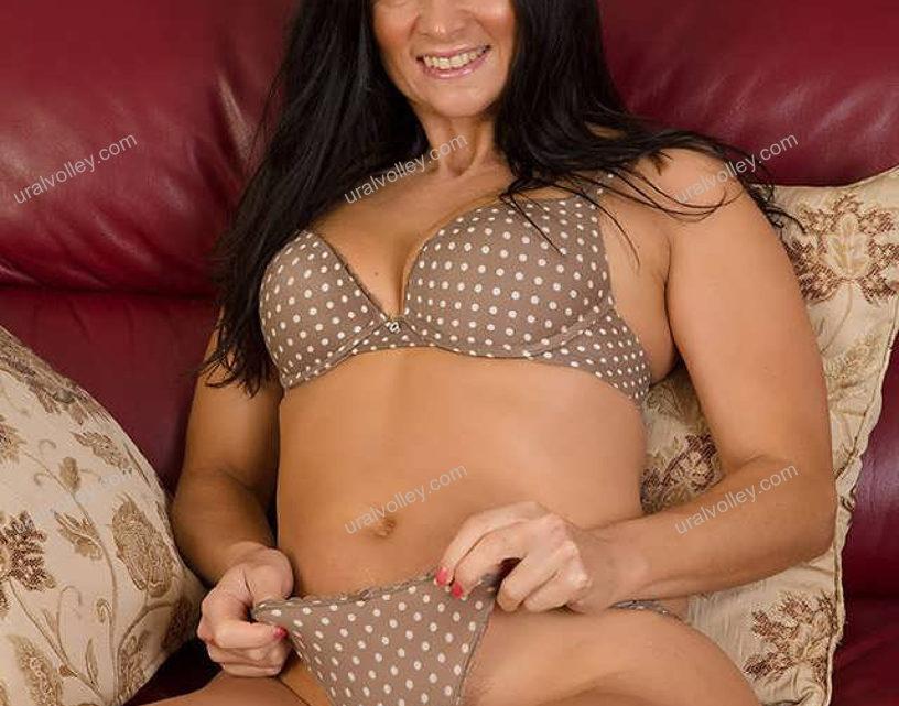 Зрелая проститутка Диана