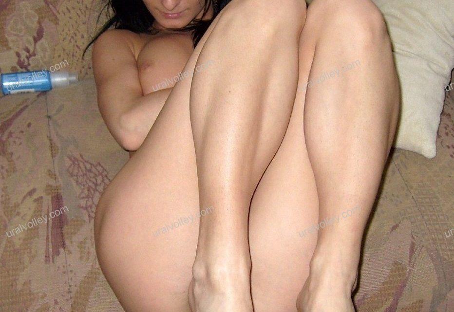 Элитная проститутка Маша